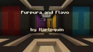 Download Purpura and Flavo for Minecraft 1.15.2