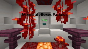 Download Minecraft Boxes Parkour for Minecraft 1.16.5