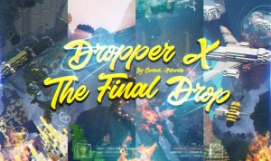Download Dropper X: The Final Drop for Minecraft 1.12.2