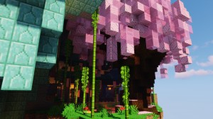 Download Planet Parkour 2 for Minecraft 1.16.4