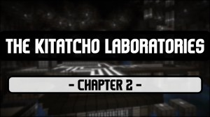 Download The Kitatcho Laboratories - Chapter 2 for Minecraft 1.16.5