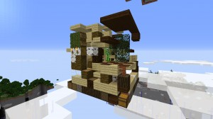 Download Compact 3D Puzzles for Minecraft 1.11.2