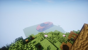 Download PrestonPlayz McLaren Parkour for Minecraft 1.8.9