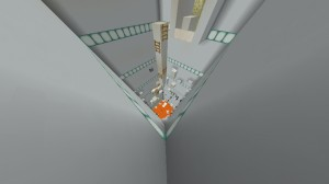 Download Tower Parkour for Minecraft 1.12.1