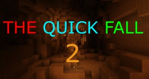 Download The Quick Fall 2 for Minecraft 1.12.2