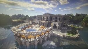 Download Wentworth Mansion for Minecraft 1.8