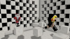 Download Potions Parkour for Minecraft 1.12.1