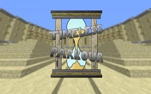 Download Timeless Parkour for Minecraft 1.12.1