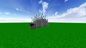 Download Silverfish Survival Challenge for Minecraft 1.12.1