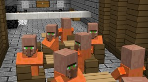 Download Escape Prison 2 for Minecraft 1.12.1