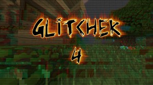Download The Glitcher 4 for Minecraft 1.12.1