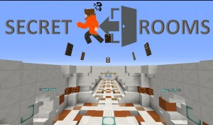 Download Secret Rooms for Minecraft 1.11.2