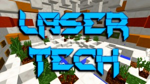 Download Laser Tech for Minecraft 1.11.2