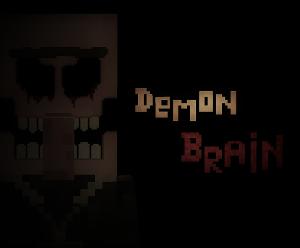 Map 111 2.Download Demon Brain Map For Minecraft